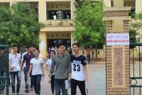 Thanh Hóa: Ghi nhận gần 3.000 học sinh giỏi cấp tỉnh