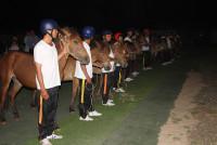 Khai mạc Tuần Văn hóa ẩm thực và đua ngựa Gia Lai 2017