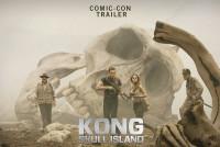 """Doanh thu đạt 150 tỷ, Kong: Skull Island """"phá vỡ"""" mọi kỷ lục phòng vé tại Việt Nam"""