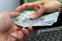 Quảng Ninh: Bắt trưởng phòng tư pháp Thị xã Quảng Yên vì nhận hối lộ