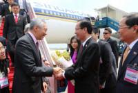 Ký kết hàng loạt ghi nhớ hợp tác Việt Nam - Singapore
