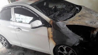 Cần làm rõ việc xe Kia Morning Trường Hải bị chập cháy hàng loạt