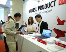 Thương hiệu Fujitsu và tinh thần Takumi của người Nhật Bản