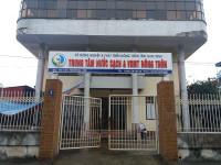 Nông thôn Nam Định: Nước sạch có thực sự sạch?