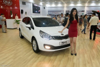 Nửa đầu tháng 3: Lượng ô tô nhập khẩu tăng
