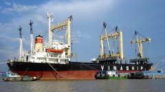 Hủy niêm yết đối với cổ phiếu của Công ty CP Vận tải biển Vinaship
