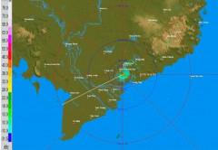 Miền Bắc trở lạnh, TP. HCM có khả năng xảy ra tố lốc và gió giật mạnh