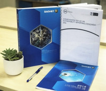 Báo cáo phát triển bền vững tại Bảo Việt: Tiên phong áp dụng Bộ tiêu chuẩn GRI Standards