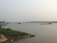 Tại Hà Nam, Thái Bình: Hé lộ hàng loạt sai phạm trong khai thác cát