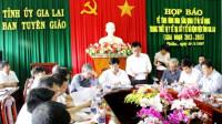 Sai phạm trong mua sắm trang thiết bị y tế: Yêu cầu Chủ tịch UBND tỉnh Gia Lai làm rõ