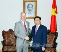 Việt Nam với tư cách là một đối tác thương mại - Hoa Kỳ không thể thờ ơ
