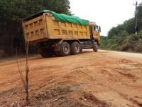 Thừa Thiên Huế: Lợi dụng cải tạo đất, DN khai thác đất sét bán cho nhà máy gạch