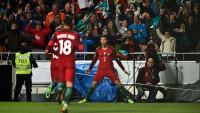 Vòng loại World Cup 2018: Ronaldo rực sáng giúp BĐN đánh bại Hungary trên sân nhà