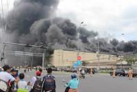 Thủ tướng yêu cầu làm rõ nguyên nhân vụ cháy công ty may ở Cần Thơ