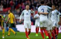 Vòng loại World Cup 2018: Lão tướng Defoe lập công, ĐT Anh thắng dễ Litva