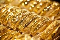 Giá vàng châu Á chạm mốc cao nhất trong vòng 1 tháng qua