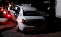 TP. HCM: Tài xế taxi Vinasun tử vong bất thường trên xe