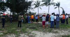 Đà Nẵng: 3 học sinh thiệt mạng do bị đuối nước khi tắm biển