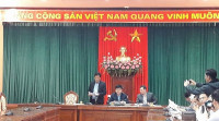 Hà Nội: Phấn đấu đạt 23, 61 triệu lượt khách du lịch năm 2017