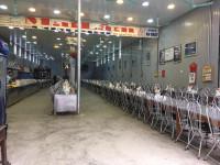 Nhà hàng Mai Lâm (Chùa Hương, Mỹ Đức): Xây dựng trái phép trên khu đất thắng cảnh?