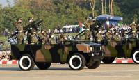 Quân đội Myanmar tiếp tục giữ vai trò trong các hoạt động chính trị