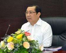 Đà Nẵng: Văn phòng UBND giải thích về khối tài sản của Chủ tịch Thành phố