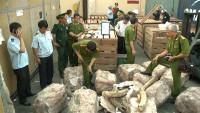 Ban chỉ đạo 389 Hà Nội: Xử lý hàng nghìn vụ vi phạm