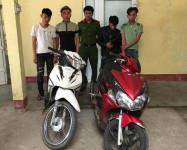 Hà Tĩnh: Khởi tố nhóm đối tượng trộm cắp tài sản