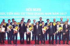 SHB dành hơn 2.380 tỷ đồng xúc tiến đầu tư tại Tây Nguyên và Quảng Nam