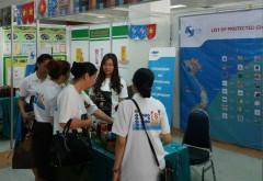 Cơ hội tham dự Triển lãm Sở hữu trí tuệ tại Lào