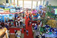 Nhiều nét hấp dẫn tại Hội chợ du lịch quốc tế VITM Hà Nội 2017