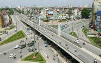 Khẩn trương lập dự án trung tâm quản lý điều hành giao thông đô thị thông minh
