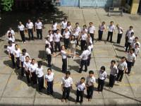Dự thảo Nghị định quy định chống bạo lực học đường