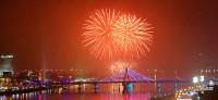 """Lễ hội Pháo hoa quốc tế - Đà Nẵng mang chủ đề """"Tỏa sáng Ngũ Hành Sơn"""""""
