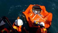 Tìm thấy thi thể tại khu vực tàu Hải Thành 26 bị chìm