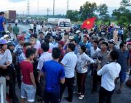 Quảng Ngãi: Đề nghị giảm phí cho các phương tiện gần trạm thu phí Tư Nghĩa