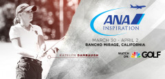 ANA Inspiration – sự kiện Major đầu tiền trong năm giành cho nữ