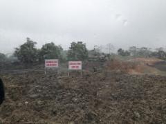 Đại Từ (Thái Nguyên): Nâng cấp hồ Trại Mới để hợp thức việc khai thác quặng trái phép?