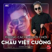 Ca sỹ Châu Việt Cường tung trailer hit mới