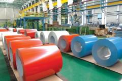 Tôn mạ nhập khẩu từ Trung Quốc bị áp thuế chống bán phá giá 38,34%