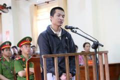 Lâm Đồng: Kẻ giết 3 người phi tang xác lĩnh án tử