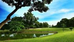 Sắp khời tranh giải golf HCMC Open 2017
