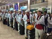 Xuất khẩu Lao động sang Hàn Quốc: Tạm dừng tuyển tại 109 quận, huyện!