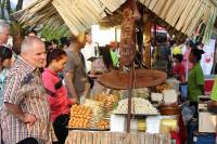 Siêu đầu bếp gốc Việt Jack Lee sẽ trình diễn tại Hà Nội