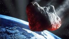 Một tiểu hành tinh khổng lồ sẽ áp sát Trái đất vào 19/4