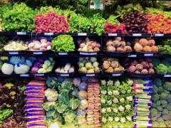 Brexit: Giá thực phẩm leo thang khiến người dân Anh lao đao