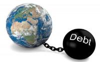 Thế giới đang nợ 215 nghìn tỷ USD?