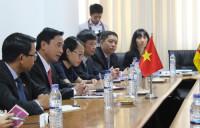 Việt Nam tăng cường hợp tác với châu Phi trong đấu tranh với tội phạm xuyên quốc gia