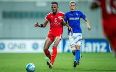 AFC Cup 2017: Hàng thủ chơi tệ, T.Quảng Ninh thua đau Home Utd trên sân Mỹ Đình