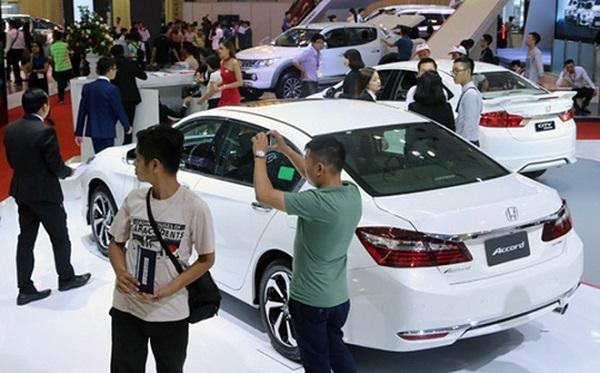 Tháng 3: Sức mua ô tô tăng 52% so với tháng trước - Hình 1